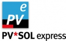Software proiectare si simulare eficienta sisteme energetice PV*SOL® EXPRESS