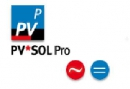 Software proiectare si simulare eficienta sisteme energetice PV*SOL® SET (GRIDCON + STANDALONE)